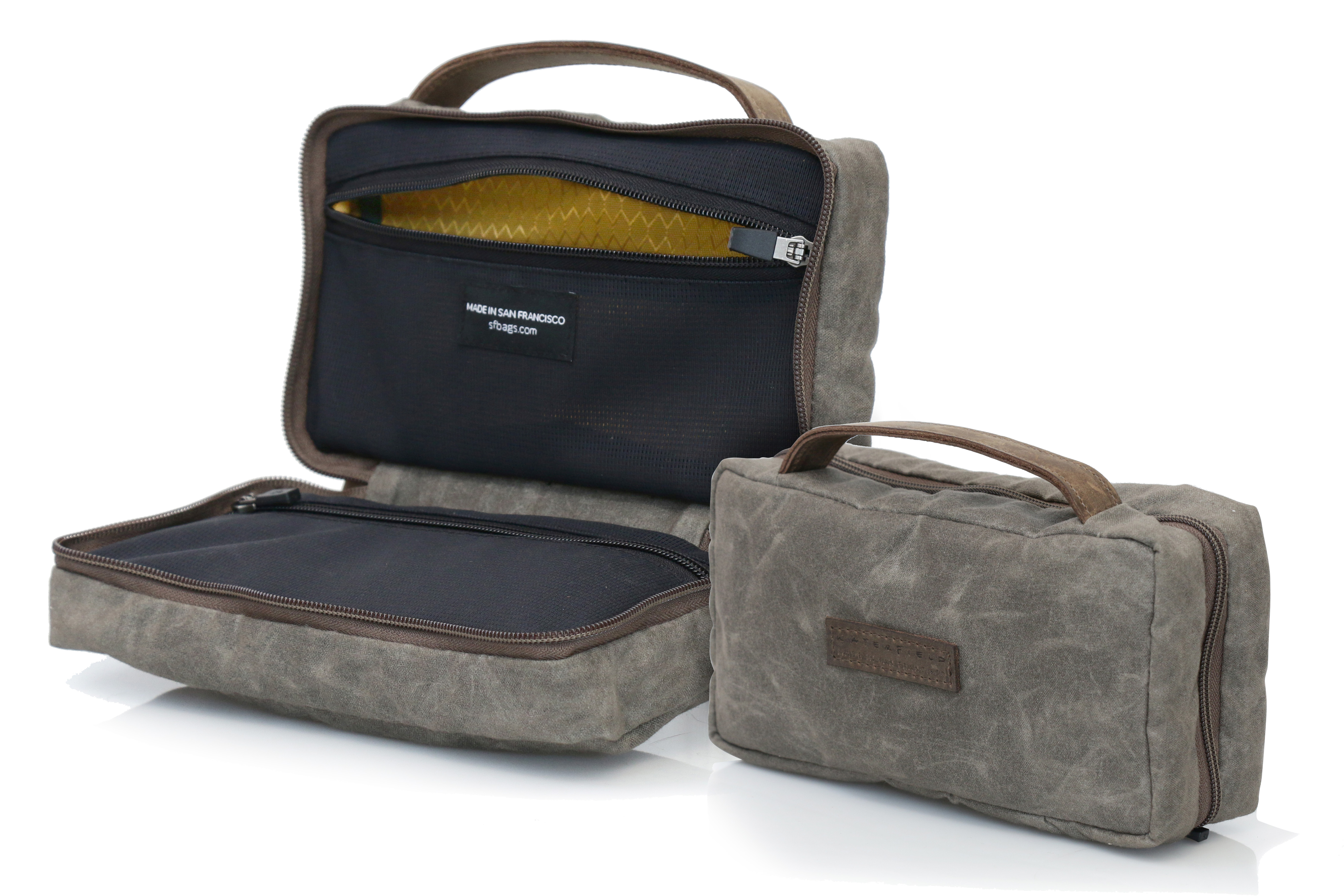 086fad7752 WaterField Pre-launches the Atlas Executive Athletic Holdall—Go From ...