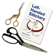 Perfect gift for the lefty who sews or crafts!