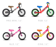 WeeBike Shop Announces Exclusive Agreement to Distribute MUNA Balance Bikes in the US