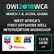 Sonangol, Chevron & Shell Join Tullow Oil and Total to Discuss Well Intervention in West Africa