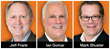 Chief Outsiders Adds Three World-Class Marketers to its Northeast Team of CMOs