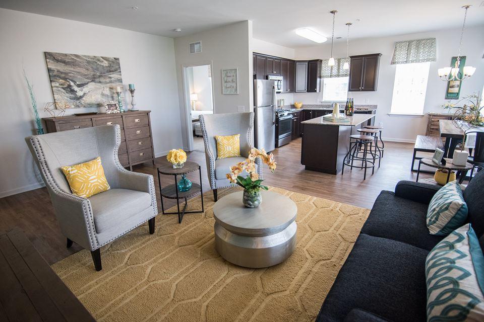 Luxury Apartments Mercer County Nj