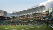 Turner to Manage Expansion of Portland Timbers Stadium