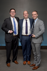 Republic Business Credit's Team Members Recognized by TMA