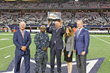 The General Richard B. Myers Veterans Program at Medisend College Is Honored at Bank of America Cowboys Game