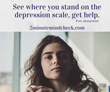See where you stand on the depression scale, get help. www.2minutemindcheck.com
