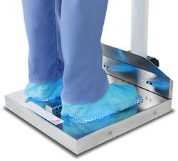 HealthySole HSPLUS UVC Disinfection Device