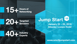 Jump Start 2018, a supply chain and logistics conference