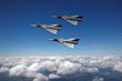 Draken International Adds Twelve Atlas Cheetah Fighter Jets to their Radar-Equipped Supersonic Fleet