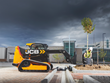 The JCB Teleskid is the world's only skid steer and compact track loader with a telescopic boom, allowing operators to lift higher, reach further and dig deeper than ever before.