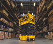 In 2017, JCB entered the $8-billion global mobile elevating work platform market, with a range of aerial work platforms designed to meet the needs of rental companies and contractors.