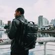 Agile Travel , best modular backpack on Kickstarter