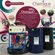 Chemique Adhesives to Demo Newly Designed 2-Part Adhesive Sprayer at CAMX 2017