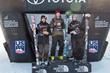 Monster Energy's David Wise Wins Toyota U.S. Grand Prix Ski Halfpipe at Copper Mountain