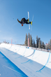Monster Energy's David Wise Wins Toyota U.S. Grand Prix Ski Halfpipe at Copper Mountain