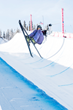 Monster Energy's Devin Logan Takes Second in Women's Ski Halfpipe at the Toyota U.S. Grand Prix at Copper Mountain