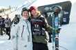 Monster Energy's David Wise Wins Ski Halfpipe and Devin Logan Takes Second in Women's Ski Halfpipe at the Toyota U.S. Grand Prix at Copper Mountain
