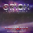 "Orion StarChild to Premiere Astrology Inspired Debut Album ""Firestarter"" in 2018"