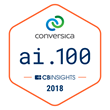 Conversica Named to CB Insights 2018 'AI 100'