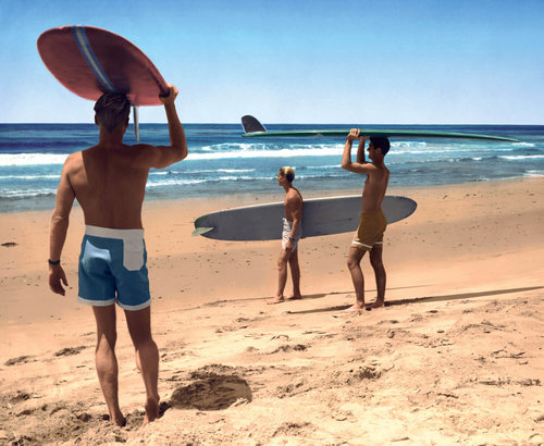 The Film Endless Summer Was Released June 15 1966 It Eventually Grossed Nearly 20 Million Due To Success Of Surfing Culture And
