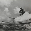 Brown got his filmmaking start while stationed in Hawaii during a stint when he wasemployed with the Navy. While there, he filmed other surfers with an 8mm camera.