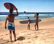 The film, The Endless Summer was released June 15, 1966, it eventually grossed nearly $20 million. Due to the success of the film, the surfing culture and industry changed significantly.