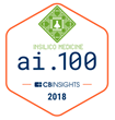 Insilico Medicine Named to the Global Top 100 AI Companies by CB Insights