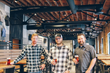 Big Lake Brewing Announces Opening of $1.25 Million, 7,000 Square Foot Brewpub and Restaurant