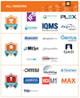 The Top Manufacturing ERP Software Vendors According to the FeaturedCustomers Winter 2018 Customer Success Report Rankings