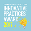 The Council on Accreditation Recognizes Three Human Services Organizations as Winners of the 2017 Innovative Practices Award