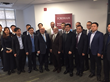 The Fordham Real Estate Institute at Lincoln Center Hosts Chinese Construction Executives at Day-Long Seminar