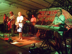 Jimmy Buffett concert, parrotheads, St Barths events, New Years eve