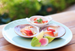 Chocolate Clams Shucked Poolside Now Available at Grand Velas Los Cabos' Cevicheria