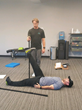 ProBar Teams with Damon Goddard and AMPD Golf Performance to Help Golfers Raise the Bar through Mobility Training