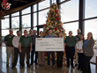 Lazydays Employee Foundation Donates $18,000 to Tucson Non-Profits to Support Local Children in Need