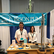 Bison Hand water Pump