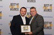 PrideStaff Fresno Wins Best of Central Valley Business Award for Third Time