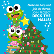"""Deck the Halls"" Christmas Spectacle Returns to sweetFrog Frozen Yogurt"