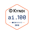 CB Insights Unveils Second Annual AI 100 Companies at A-ha!