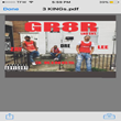 "Philadelphia Hip-Hop Act GR8R Release Their Latest Project ""3 KINGS"""
