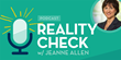 Center for Education Reform Launches Podcast Reality Check with Jeanne Allen