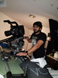 Follow Cinematographer Kartik Garimella on social media - Facebook at https://www.facebook.com/kartik.garimella.7
