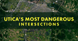 The Most Dangerous Intersections in Herkimer and Oneida