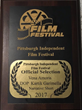 "Kartik Garimella wins an award for Director of Photography on the critically-acclaimed short film ""Vena Amoris"" at the Pittsburgh Independent Film Festival"
