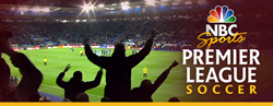 Current Music Promotes Premiere League Soccer on NBC Sports #currentmusic