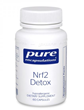 Pure Encapsulations® Nrf2 Detox with Setria® L-Glutathione Now Available