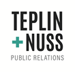 Teplin+Nuss focuses on traditional public relations and utilizes new media to establish brands and create a lasting awareness and identity.