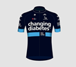 Team Novo Nordisk Unveils New Kit and 2018 Roster