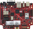 Technologic Systems Unveils Industrial IoT Solution, the TS-7553-V2 Single Board Computer