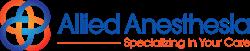 Allied Anesthesia Logo